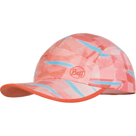 Buff 5 Panels Cap Kids Heavens Pink